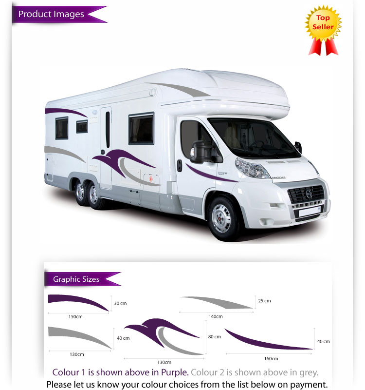 Creative Graphics RV Offers Premanufactured And Custom Decals, Freak Decal Produces Digital Murals, And Coastal Creative Provides Custom Decal Restoration Graphics RV Is An Online Retailer Of RV Graphics And Decals With More Than 400